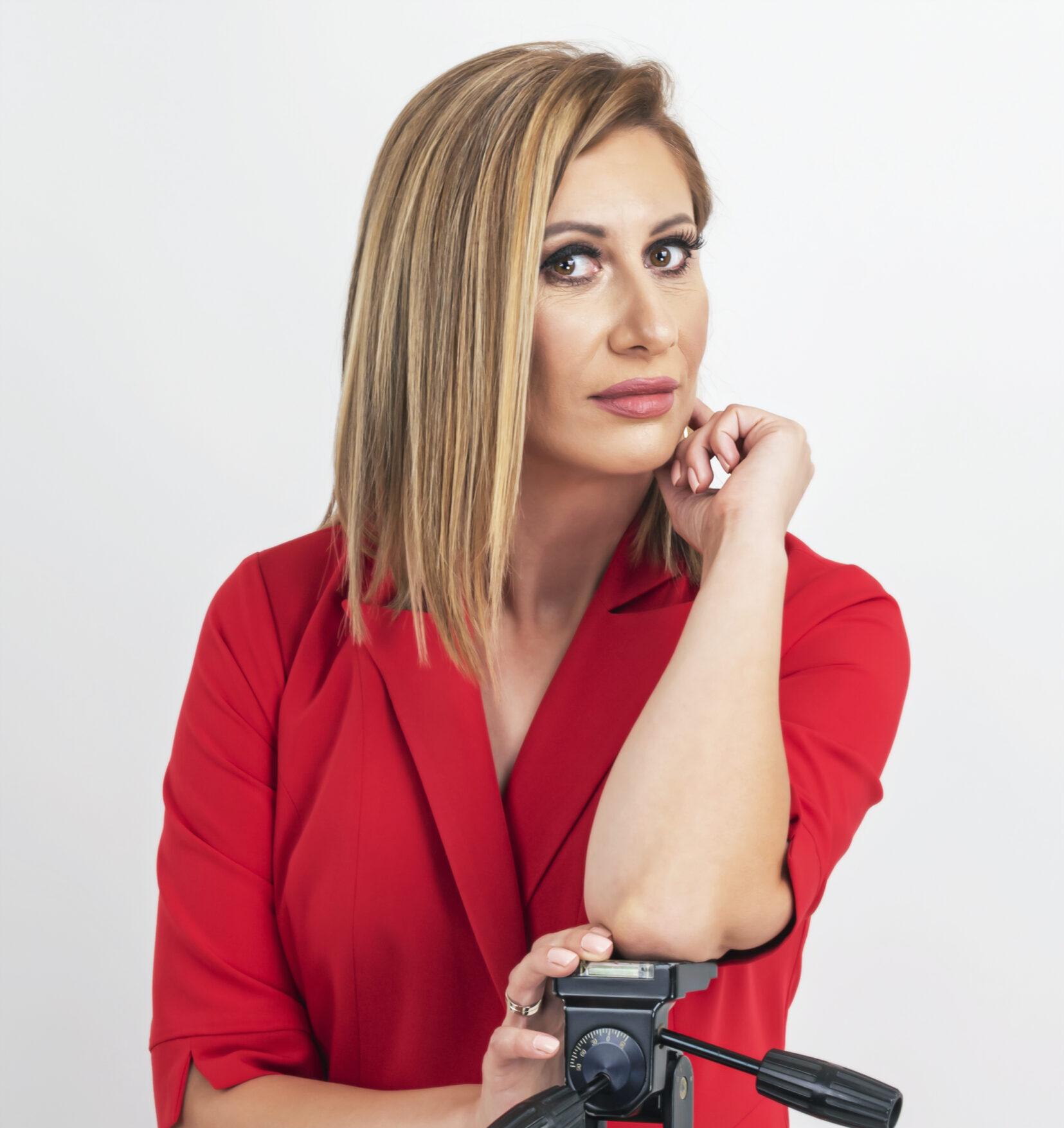 Photo of Violeta Milićević